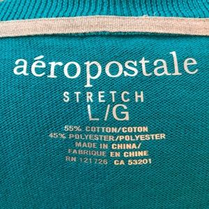 Aeropostale Sweaters - Aeropostale V-Neck Summer Sweater